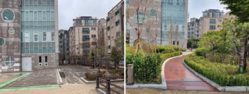 서울시, 초중고 30개교에 5만그루 '그린숲'… 코로나블루‧미세먼지‧폭염 해소