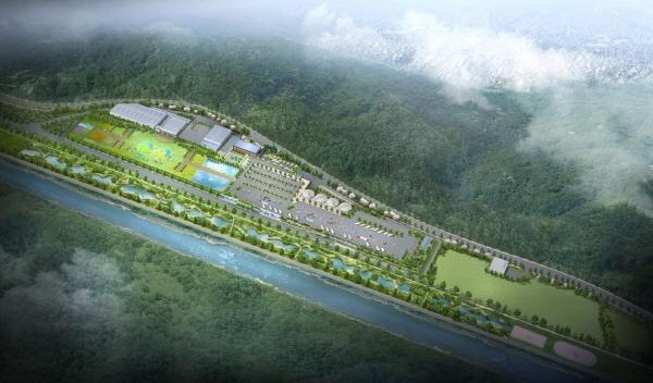 """성남시 하수 및 폐기물 통합 처리시설 """"주변지역 피해 없어"""""""